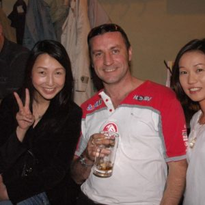 Beach 2008 Colin And Friends 3044784773 O