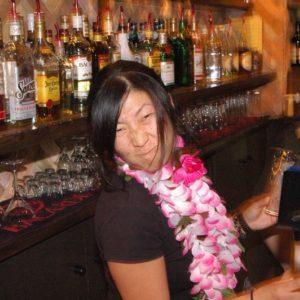 Beach 2008 Yuko Looking Happy 3045620894 O