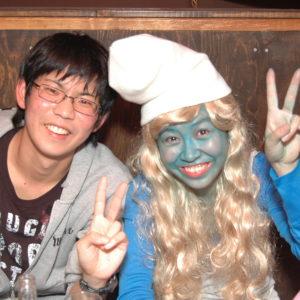 Halloween 2010 Dsc 7769