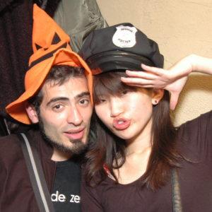 Halloween 2010 Dsc 7926