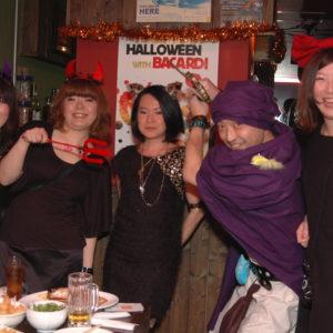 Halloween 2011 Dsc 2821