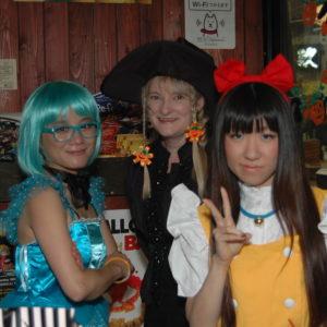 Halloween 2011 Dsc 2900