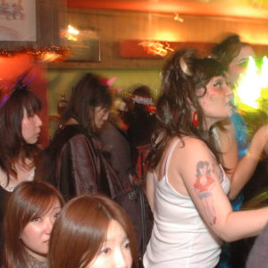 Halloween 2011 Dsc 3040